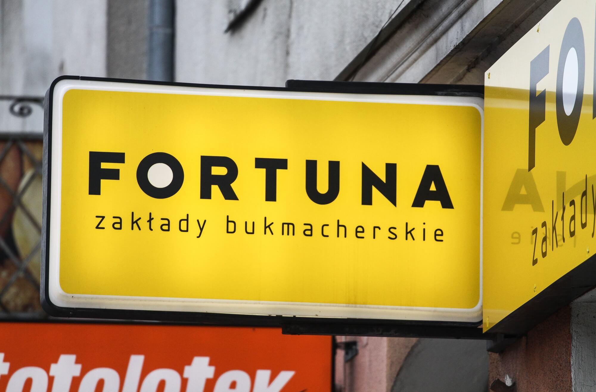 Www.Fortuna ZakЕ'ady Bukmacherskie