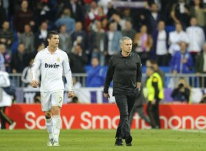 Real vs Manchester