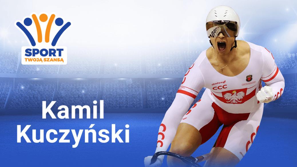 Kamil-Kuczyński Sport Twoją Szansą- STS Bonus