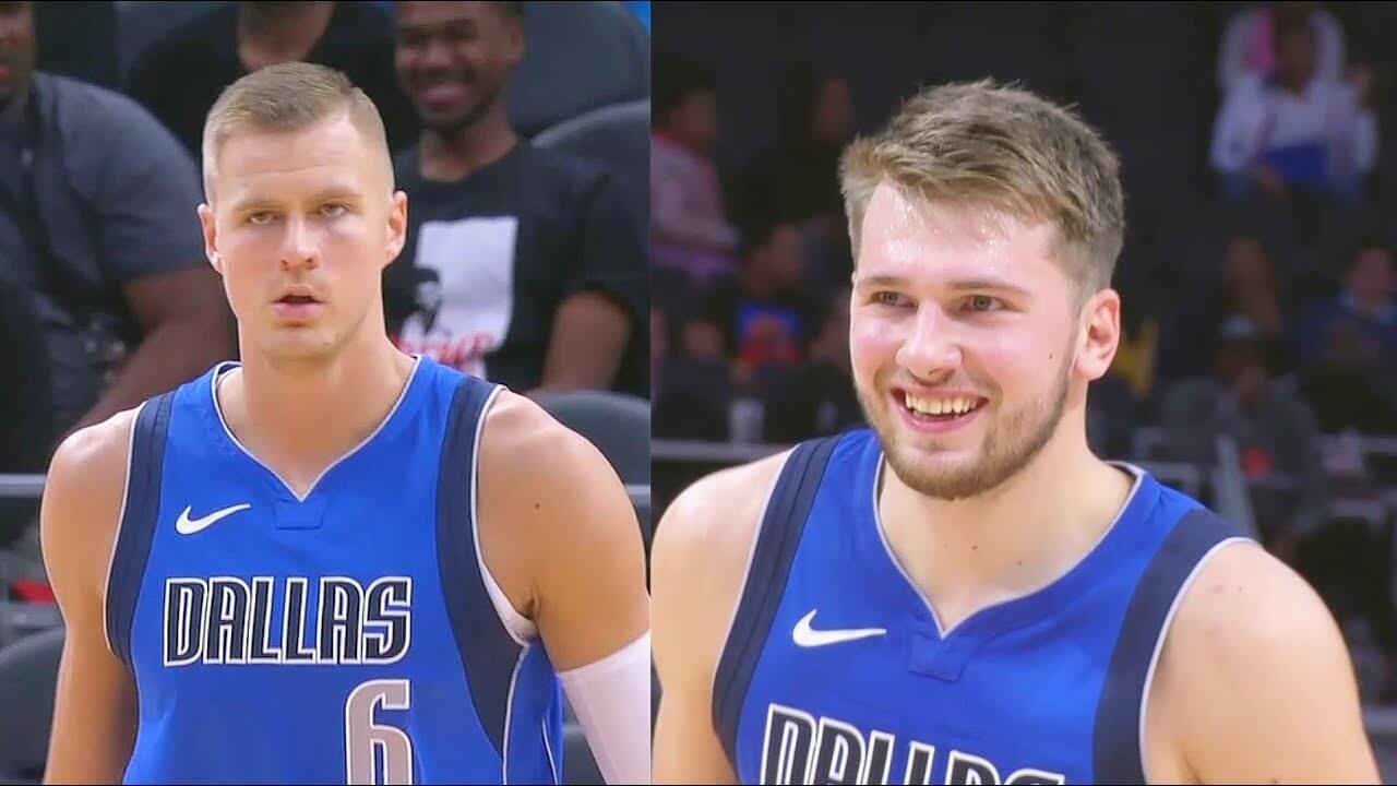 Dwa mecze do gry w NBA