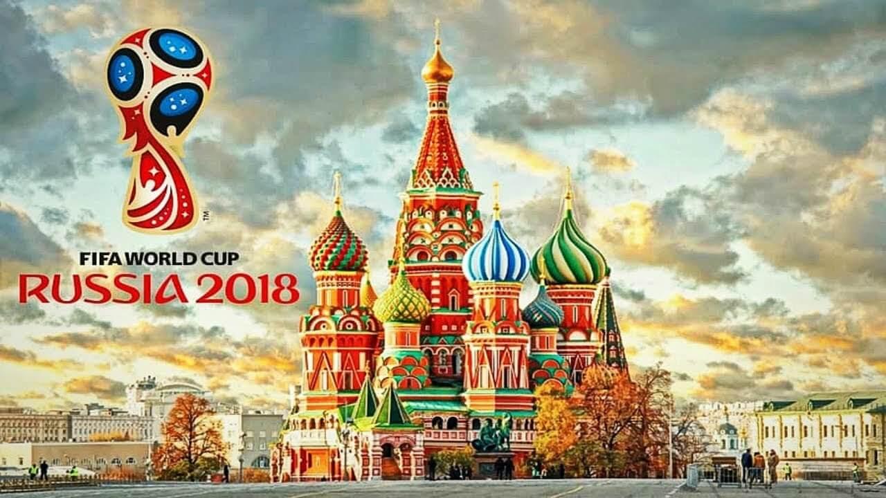 Mundial 2018 w Rosji