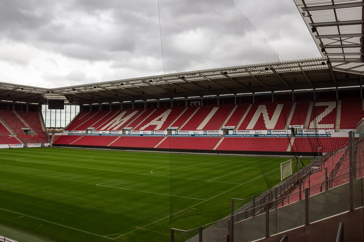 Opel Arena Mainz
