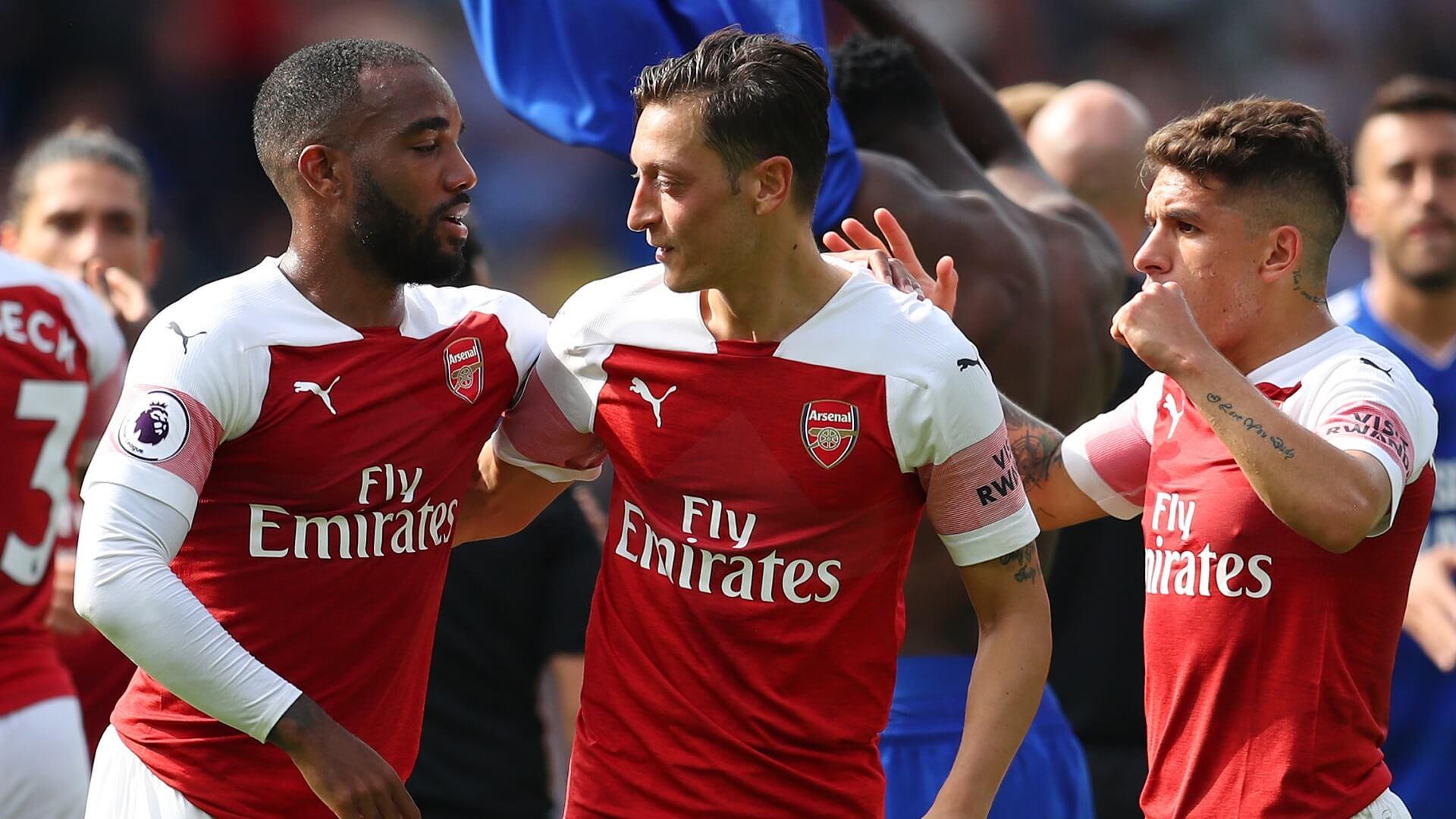 Teksty wg tagów KANONIERZY.COM Arsenal Londyn