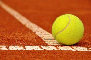 bonusy bukmacherskie online - misja tenis