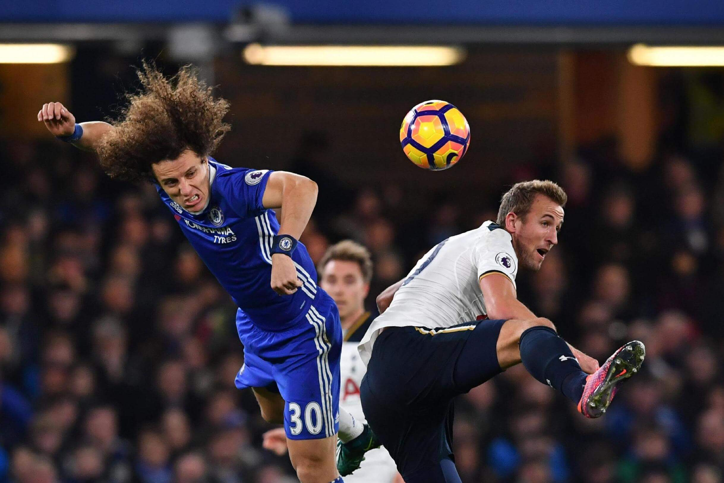 Chelsea FC vs Tottenham Hotspurs