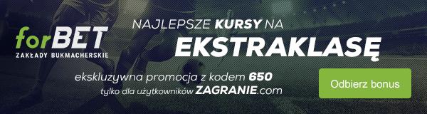 Baner Ekstraklasa