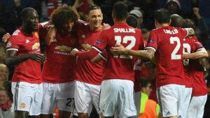 United vs Basel