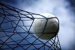 Piłka nożna - gol