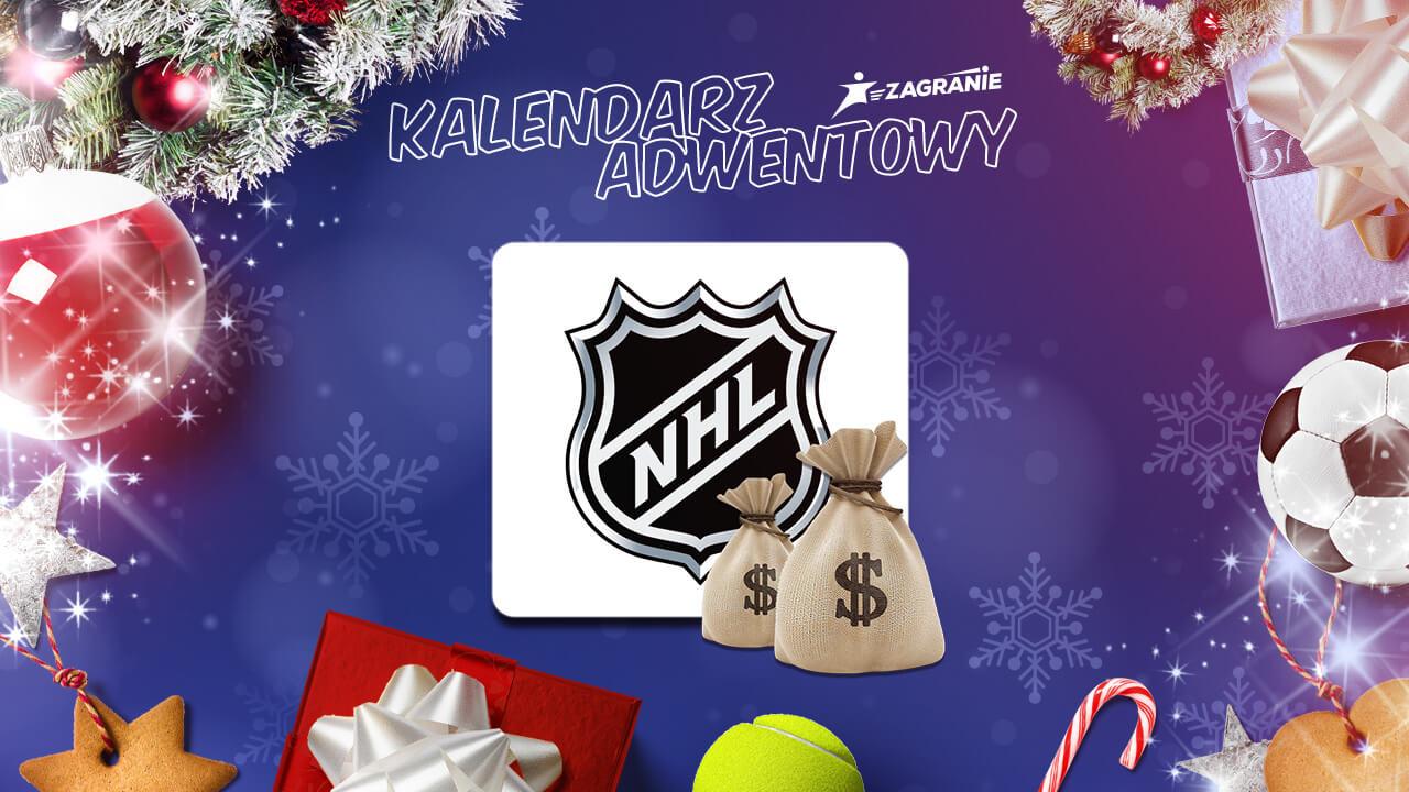 Konkurs na NHL w forBET