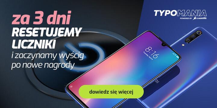 Typomania.net - październik