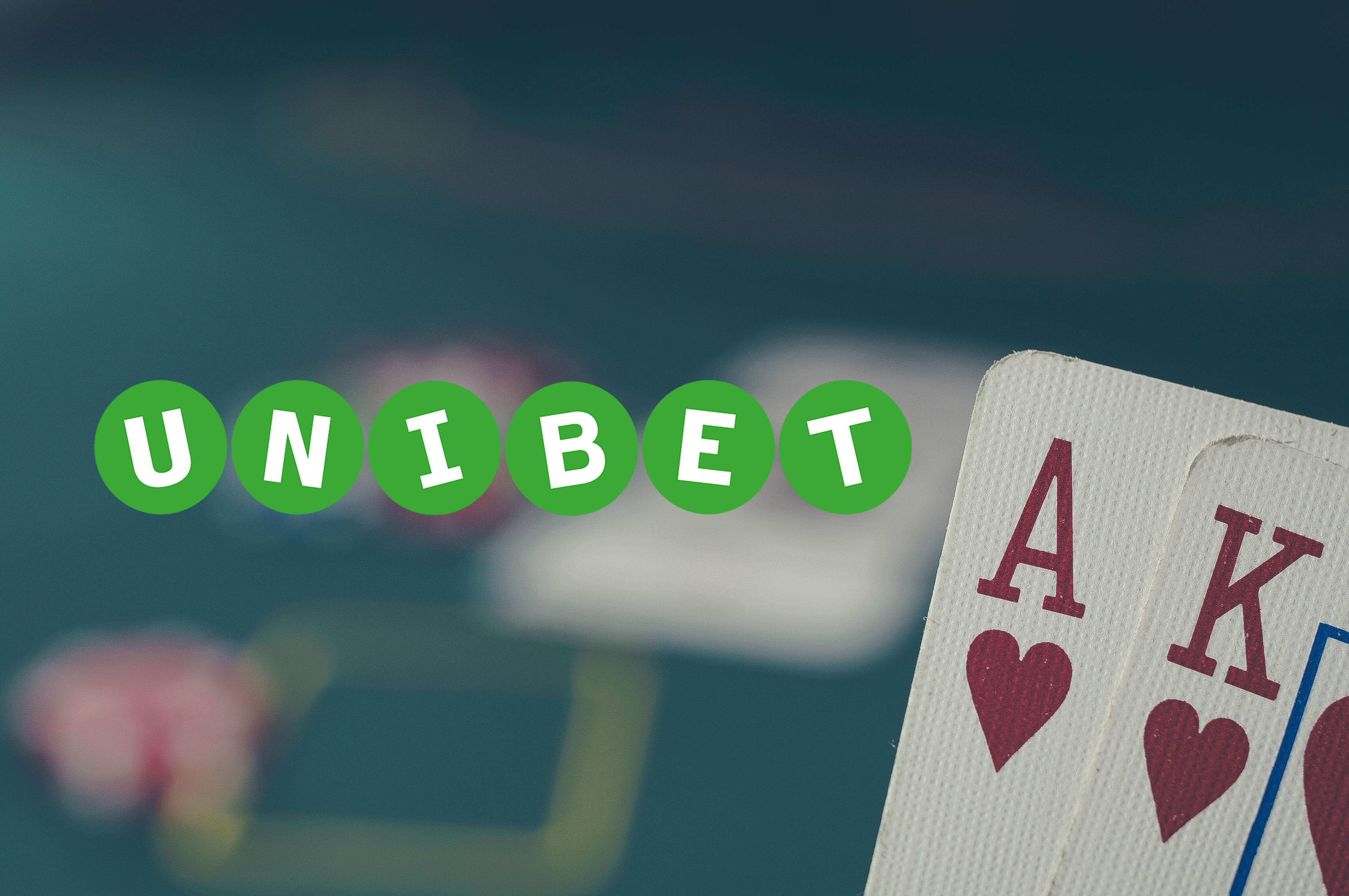 Unibet - logo