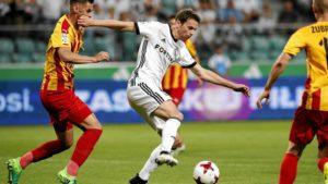 Korona Kielce vs Legia
