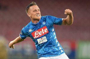 Napoli vs Juve