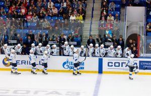 Hokej Kazachstan KHL