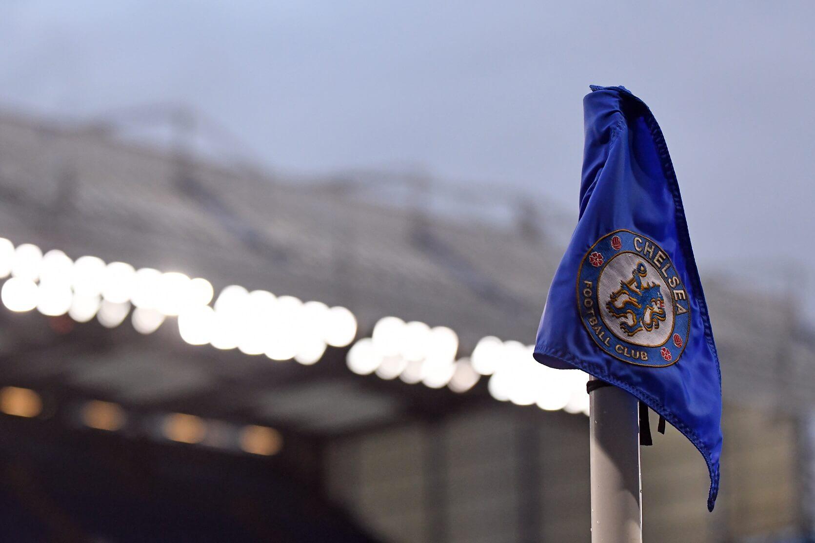 Chelsea FC corner