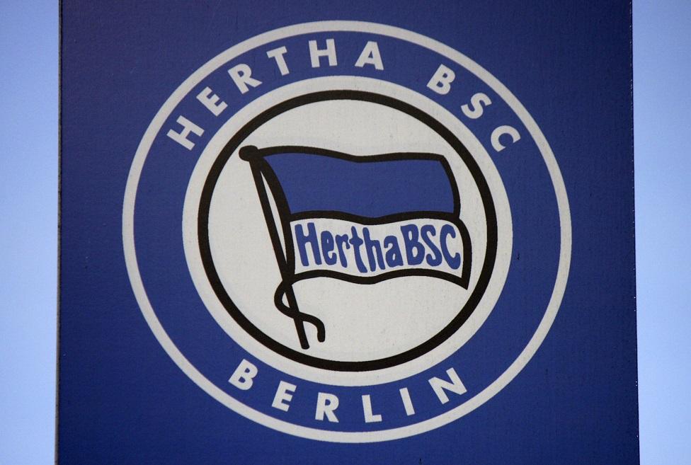 Logo Herthy BSC