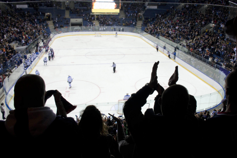 Hokej na lodzie - NHL