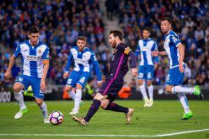 Messi vs Espanyol