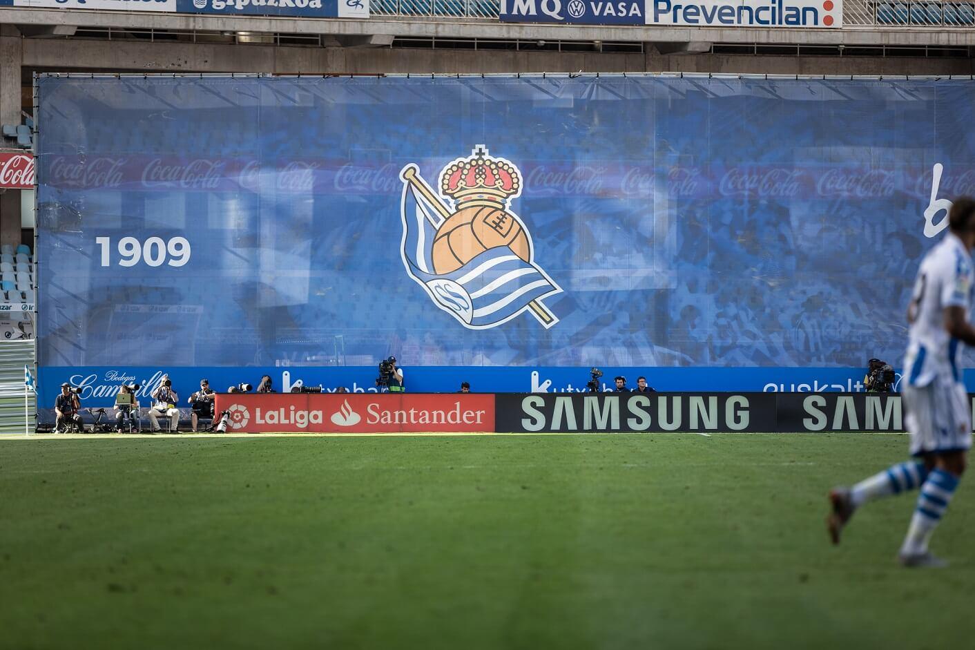 Real Sociedad stadion