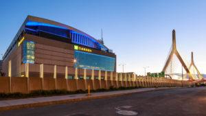 TD Garden (Boston Celtics)