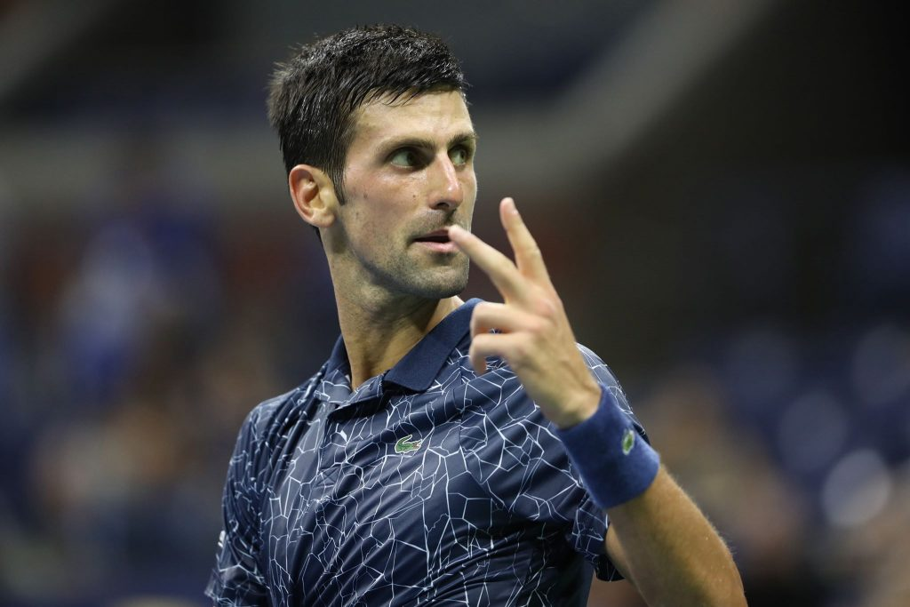 Djokovic nie zostanie ukarany