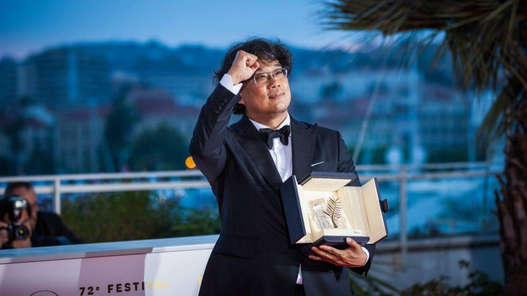 Joon-ho Bong reżyser Parasite