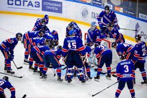 Klub SKA St. Petersburg