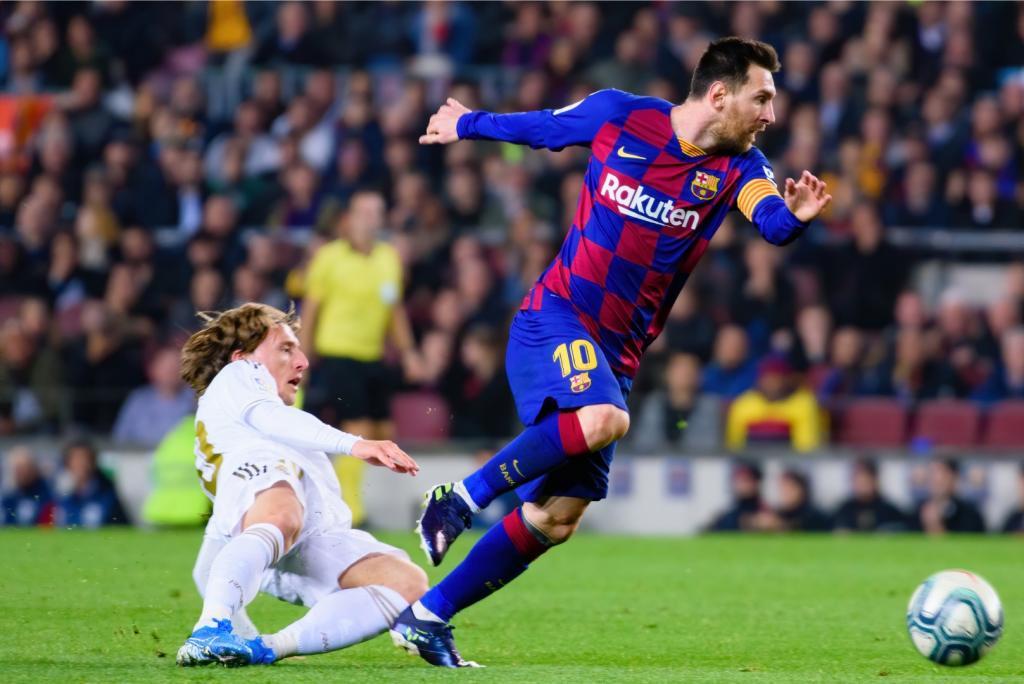 Real Barcelona gdzie obejrzeć stream na żywo