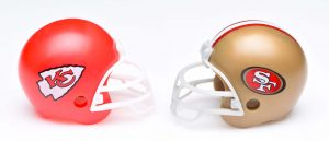 Kansas City Chiefs vs San Francisco 49ers