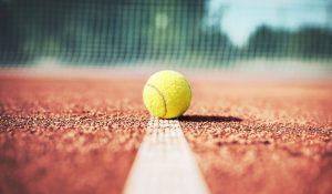 tenis typy