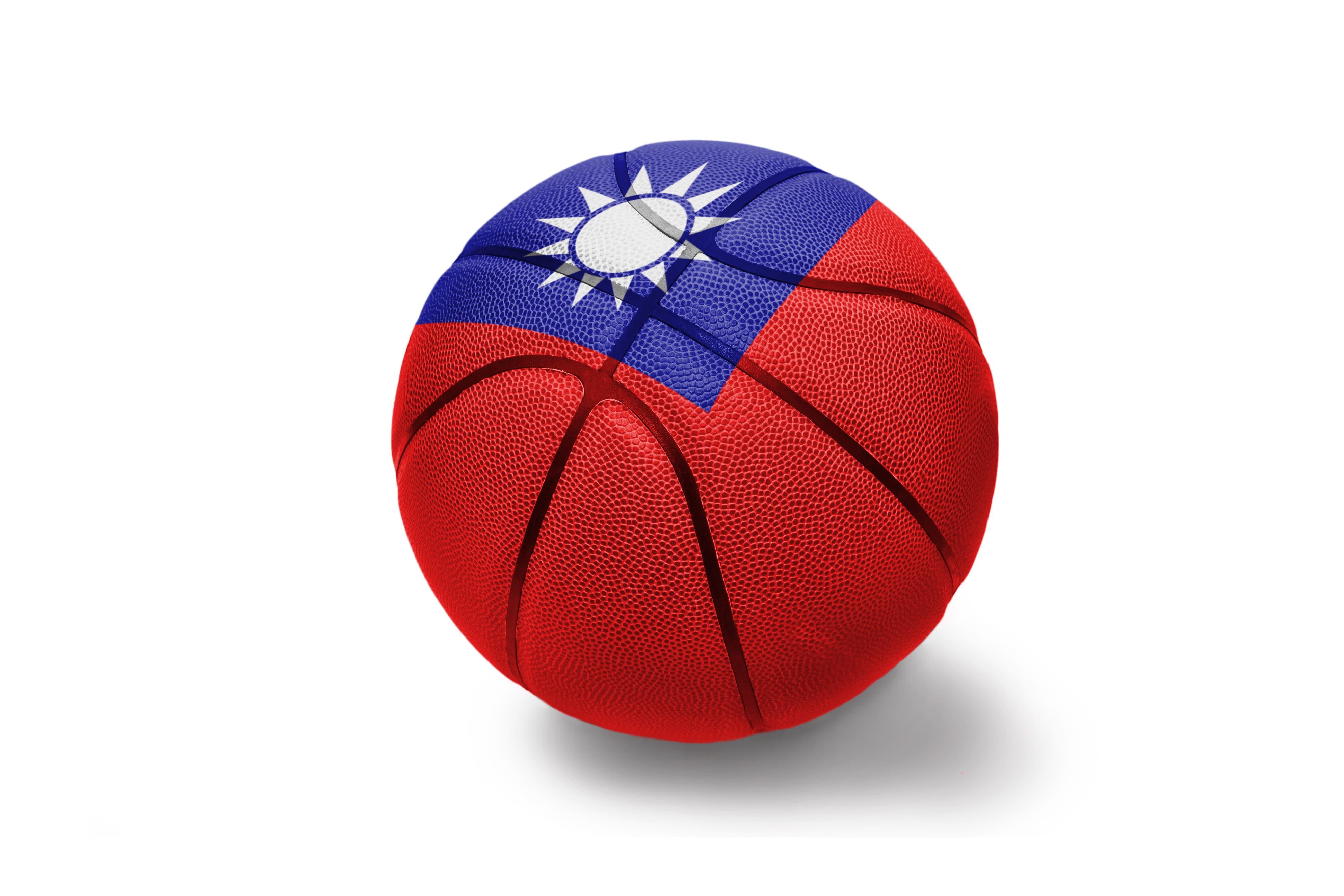 barwy Tajwanu