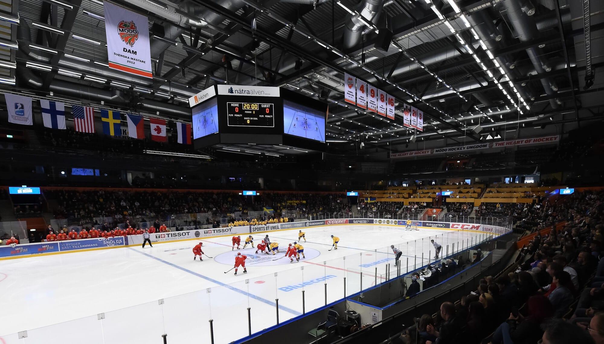 hokej na lodzie MŚ