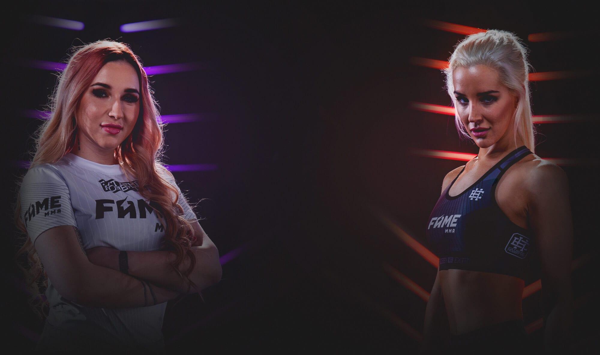Linkiewicz kontra Lil Masti na FAME MMA 4