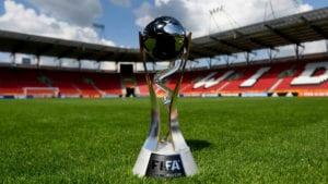 Puchar Mistrzostw Świata U20
