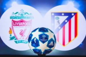 Zagranie bez ryzyka na Ligę Mistrzów