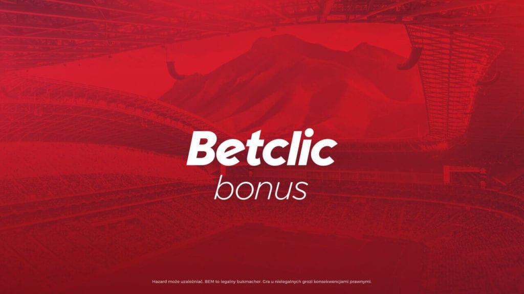 Okładka do tekstu Betclic bonus