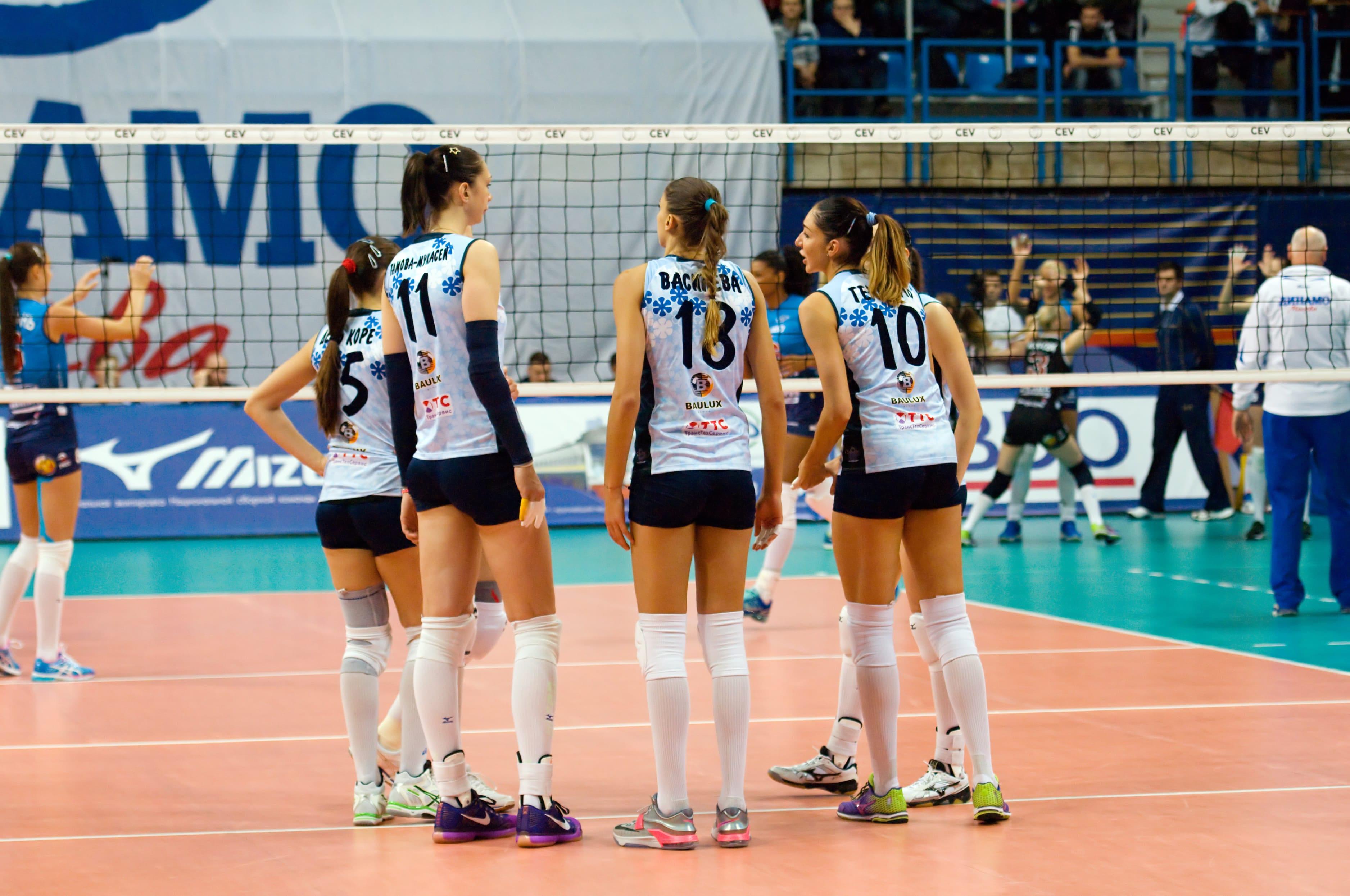 Dinamo Kazan laski