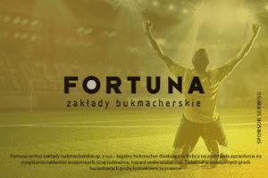 Fortuna - baner