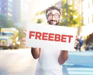 freebet, darmowy zakład