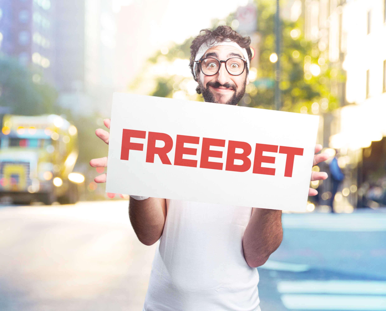 Freebet - bonus bez depozytu