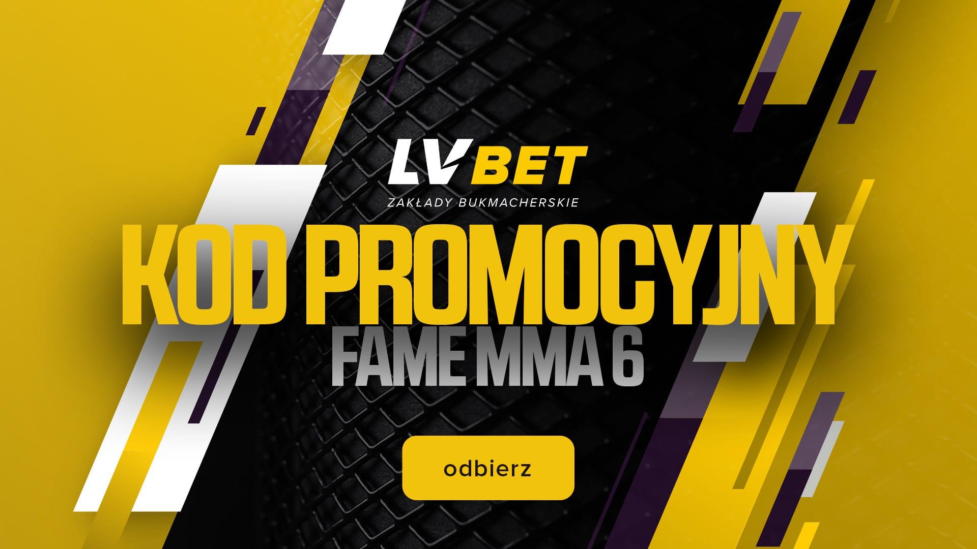 kod promocyjny lv bet