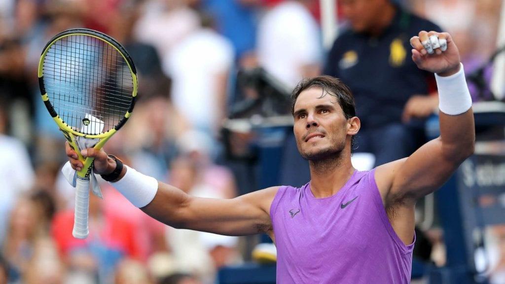 Rafa Nadal - Us Open