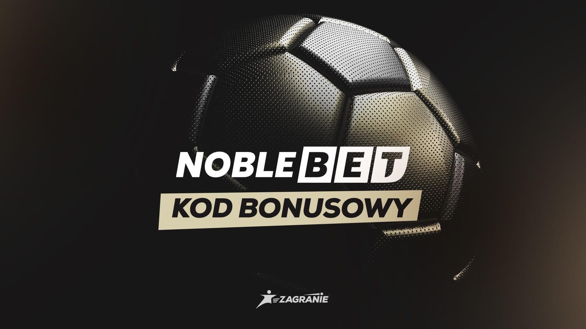Noblebet kod bonusowy okładka