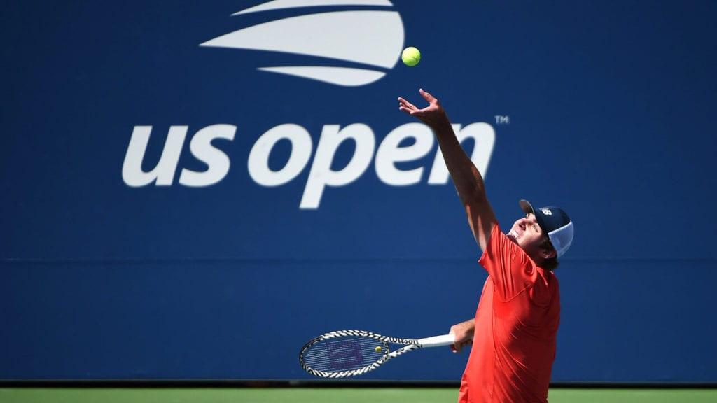Opelka - US Open