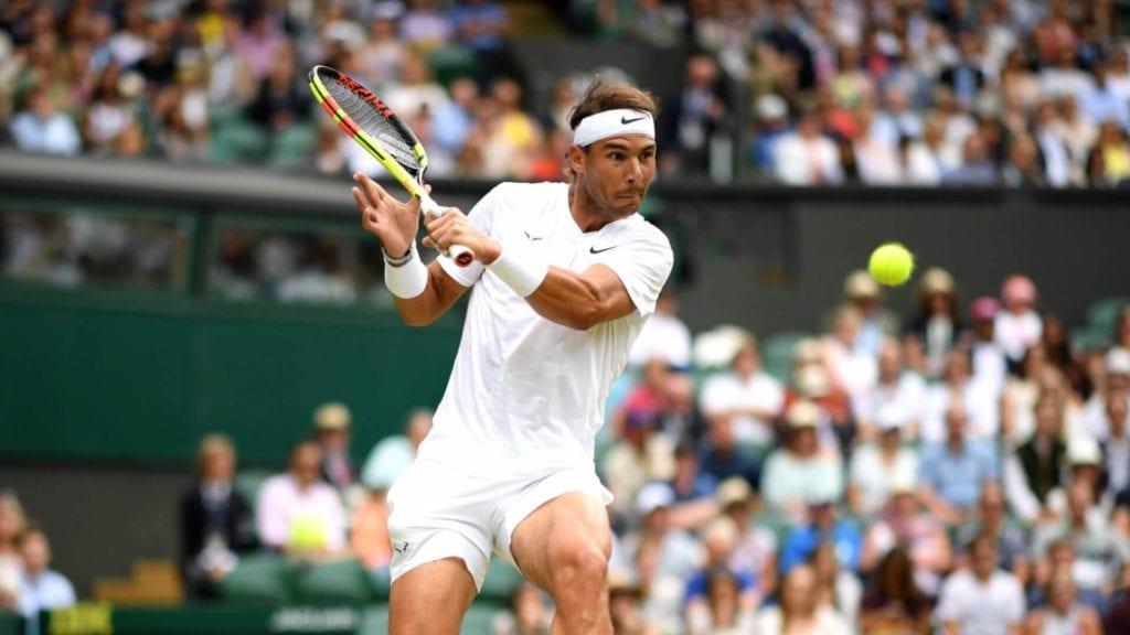 Rafael Nadal vs. Jo-Wilfried Tsonga