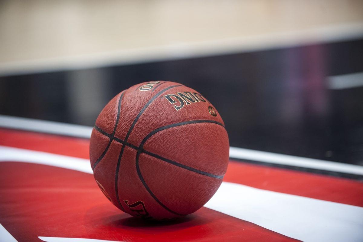 Piłka do koszykówki Spalding
