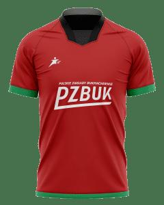 Koszulka bukmachera PZBuk