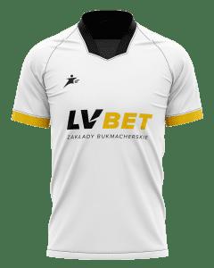 Koszulka LVBET Zakładów Bukmacherskich