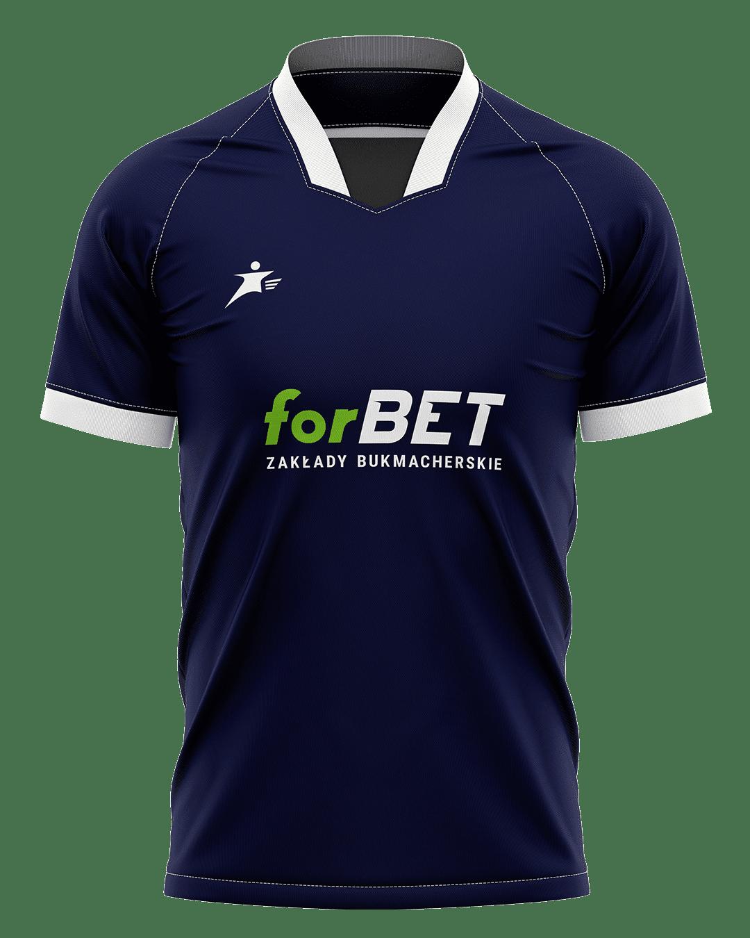 Koszulka bukmachera forBET