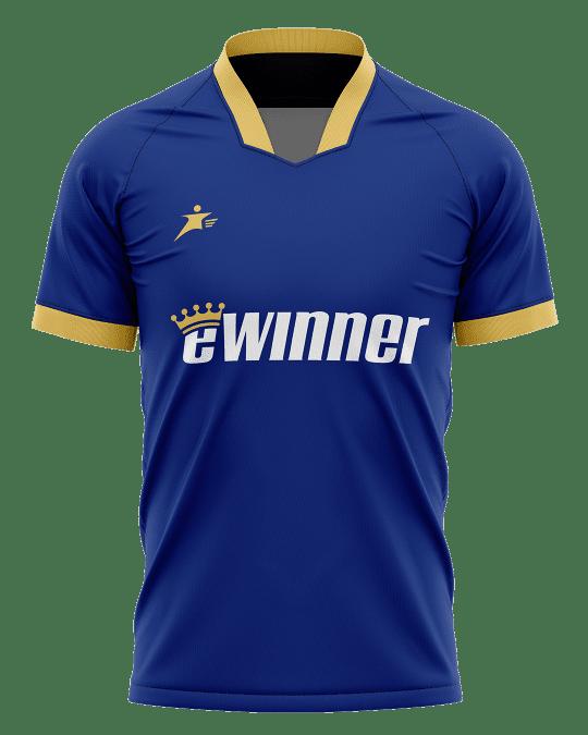 Koszulka eWinner Zakładów Bukmacherskich